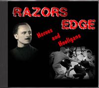 Razors Edge - Heroes and Hooligans